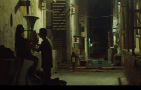 """""""אל תשכחי אותי"""" – סרט בזעיר אנפין,  7 בסולם אורשר.   גידי אורשר"""