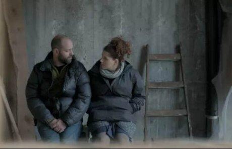 """""""בית בגליל"""" – ואנו כאן יושבים עם נועה"""