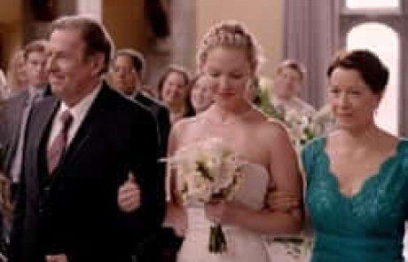 """""""החתונה של ג'ני"""" – חגיגה של כלום"""