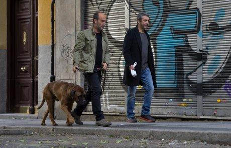 """""""טרומן חברים עד הסוף"""" – מרגש בספרדית"""