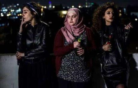האשה הערבית מעצבת מחדש את הקולנוע הישראלי