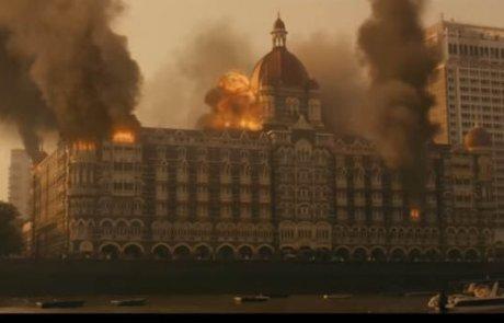 """""""מלון מומבאי"""" – האימה כבידור, 7 פלוס בסולם אורשר  . גידי אורשר"""