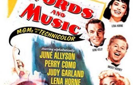 נולדתי למיוזיקל !  – סולם אורשר ברגעים אישיים של קולנוע  . גידי אורשר.