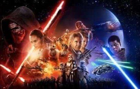 """""""מלחמת הכוכבים – הכח מתעורר"""", הצופים מנמנמים"""
