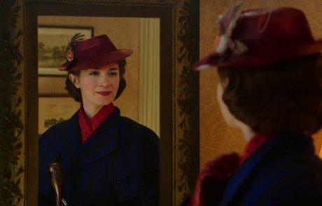 """""""מרי פופינס חוזרת"""" – ילדים, מרי פופינס התכווצה !!! 7 בסולם אורשר. גידי אורשר"""