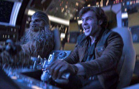 """""""סולו: סיפור מלחמת הכוכבים"""" – מלחמת ההתשה"""