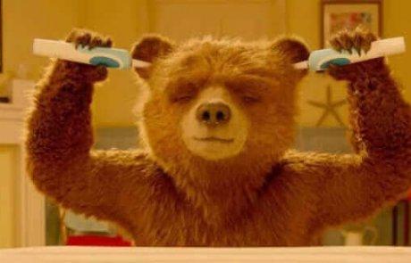 """""""פדינגטון 2"""" – גם דובים וגם לונדון"""
