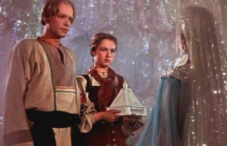 המורשת הקולנועית הסובייטית שלי – סולם אורשר ברגעים אישיים של קולנוע.   גידי אורשר