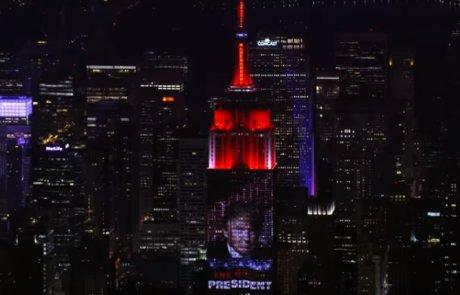 """""""פרנהייט 9/11"""" – מייקל מור מתבגר, 8 בסולם אורשר.  גידי אורשר"""