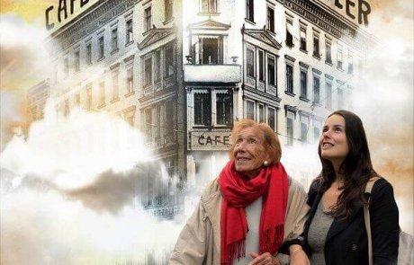 """""""קפה נגלר"""" – בעקבות סיפורי סבתא"""