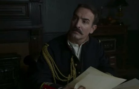 """""""קצין ומרגל"""" – סרט שלפני מלחמה, 8 פלוס בסולם אורשר .    גידי אורשר"""