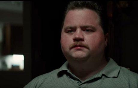 """""""ריצ'ארד ג'ול"""" – האיש שרצה להיות שוטר, 9 בסולם אורשר.   גידי אורשר"""